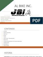 Global Bike Inc