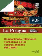 La Piragua 33, año 2010