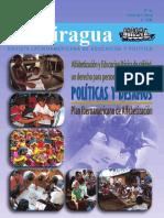 La Piragua 34, año 2011