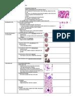 MHD Exam 6 Material