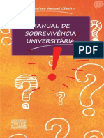 Manual de Sobrevivencia Universitaria