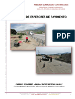 Pavimento Servicios Jalipa Sa de Cv