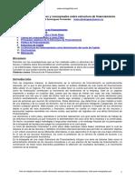 Domiínguez Fernandez - 2009 - Fundamentos teóricos y conceptuales sobre estructura de financiamiento-annotated.pdf