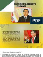 Alberto Fujimori paty.pptx