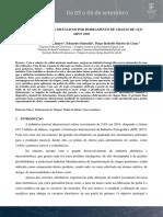 Obtenção de Cases Metálicos Por Dobramento de Chapas de Aço Abnt 1020