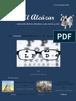 El Alcázar Nº 11. El Virus Patidista o La Miopía Celeste