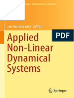 Applied Non-Linear Dynamical Systems.pdf