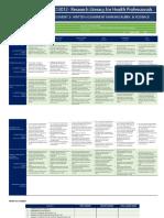 chir13012- 2019 written assignment feedback and marking rubric lucinda greig s0269068