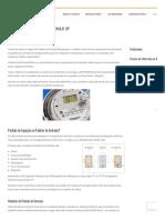 Padrão de Entrada Eletropaulo SP - Eletricista Brasil