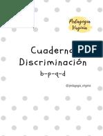 Discriminación de fonemas