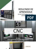 Prueba Cnc- Clase de 5 Min 4 Diapositivas