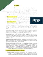 Derecho Politico 195 a 245