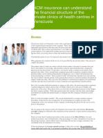 Structure Finance Health Center in Venezuela.docx