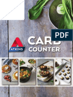 Carb Counting Guide