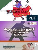Academia All Dances Corregido