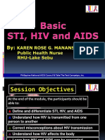 Hiv Lecture
