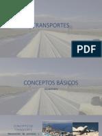 Transportes Primer Examen