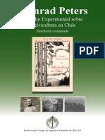 Estudio experimental de silvicultura en Chile