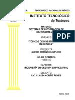 Alexis Merino Cumplido