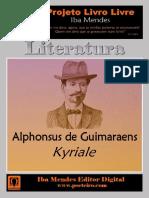 Kyriale - Alphonsus Guimaraens - IBA MENDES