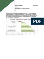 Analisis EEFF Exito