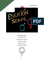 campaña_SEXUALIDAD RESPONSABLE