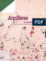 Catalogo Eletronico Arpilleras Da Resistencia