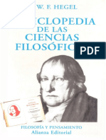 Encliclopedia Filosofia