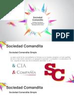 Sociedad Comandita 2.pptx