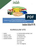 PEMBINAAN PRA - NIKAH 2018.pptx