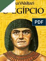 O Egipcio - Mika Waltari.PDF