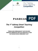 PANDUAN-ADIRESY-SMART-TEACHING-COMPETITION.pdf