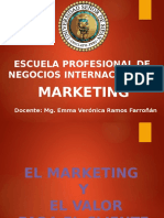 Sesión 02 Marketing