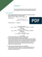 Reversibilidad termodinámica