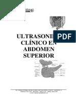 Guía Ultrasonido Abdomen