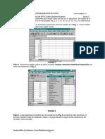 Medidas Resumen SPSS (1)