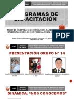 Ppt - Curso de Formadores (1)