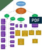 Mapa Conceptual-Derecho Laboral