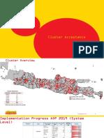 Cluster Acceptance Preparation_rev1 (Dt Oss Kpi Achievement)