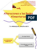 6°+BASICO+-+CIENCIAS+-+ALTERACIONES+A+LAS+REDES+ALIMENTARIAS