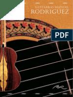 13c.guitarras Manuel Rodriguez