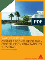 sika DISEÑO Y CONSTRUCCION DE TANQUES Y PISCINAS.pdf