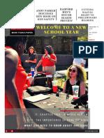 1st Issue September 11