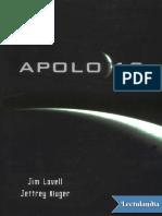 Apolo 13 - Jim Lovell