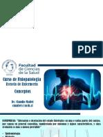 ClaseFisiopatología_Fisiopatologia General 1