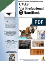 CVAS Vet Professional HandBook by Alyani.pdf