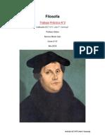 Ética de Martín Lutero