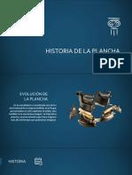 Historia de la plancha.pptx