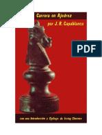 Mi carrera en el ajedrez