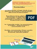 Introducción a Las Competencias Comunicativas
